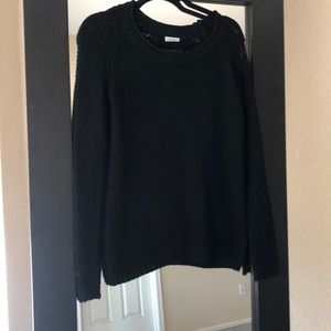 Tobi black sweater